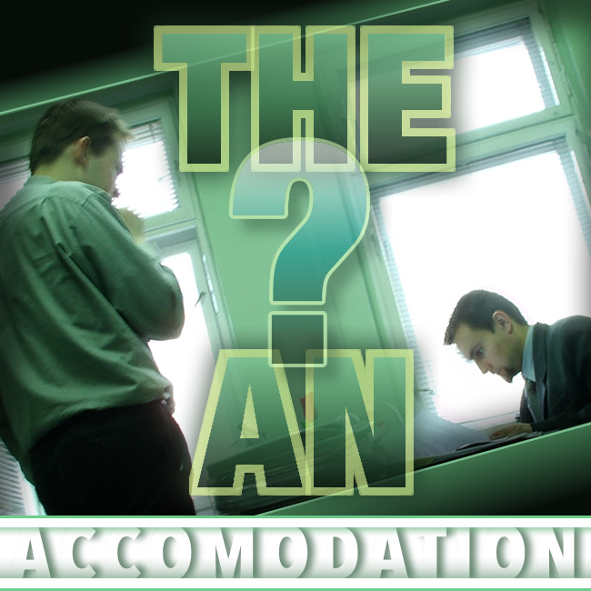 Is Working From Home a Reasonable Accommodation